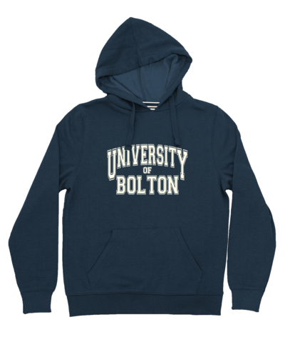 Core hoodie navy