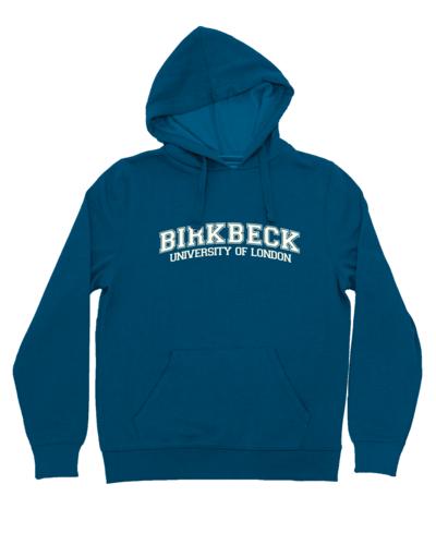 Core hoodie yaleblue