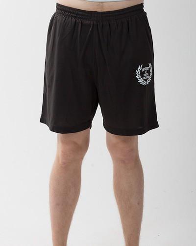 Sports shorts black