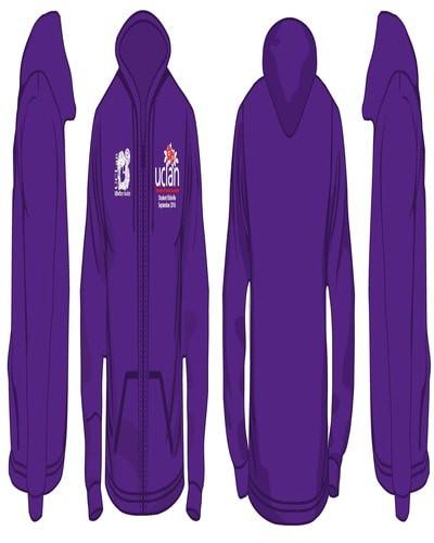 Student midwife purple sept 2016