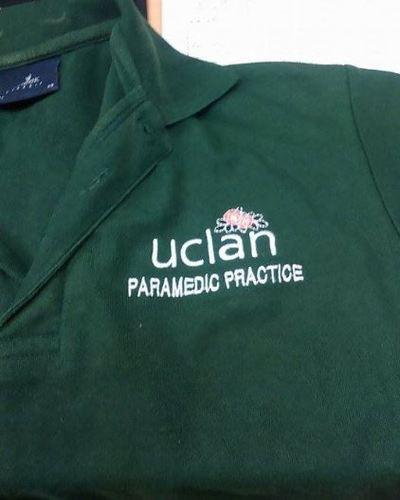 Paramedic practice 1