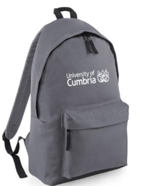 Backpack grey
