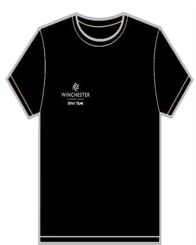 Shirt front staff copy