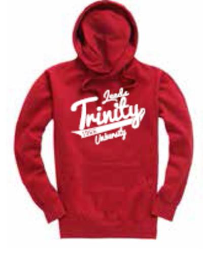 Ltu italics red hood