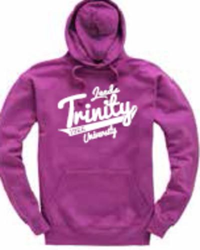 Ltu italics purple hood