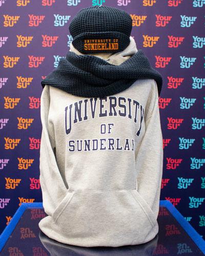 Shop hoodie