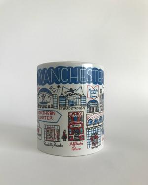 Manchester mug 1