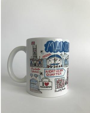 Manchester mug 2
