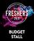 Budget stall