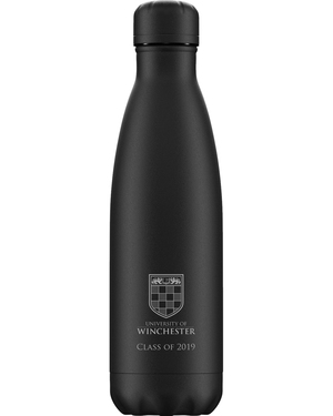 Bottle black
