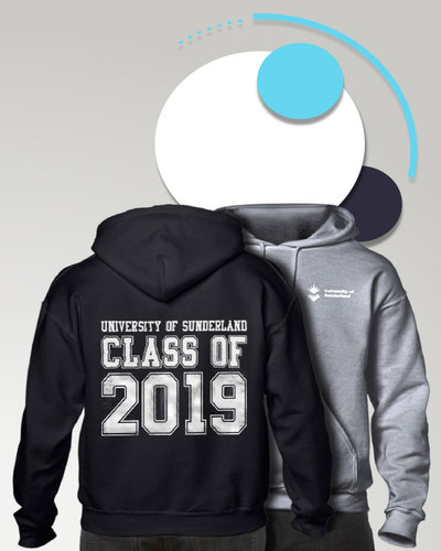 Classof19 hoodie