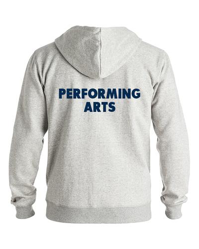 Sunderland uni peforming arts back