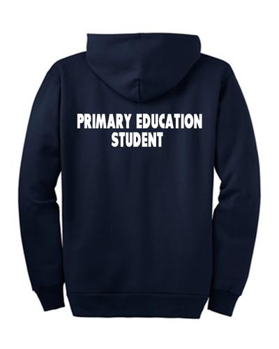 Sunderland uni primary education student back