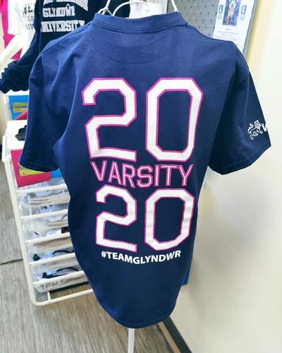 Varsity 2020