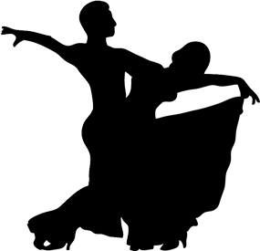 Swing dance clipart clipart panda free clipart images ojrjwi clipart