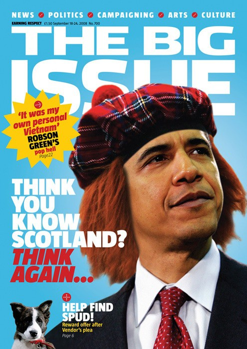 Big Issue in the North extends New Writing Award deadline