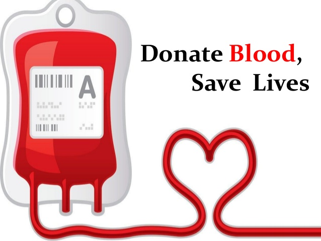 Donate blood save lives 1 638