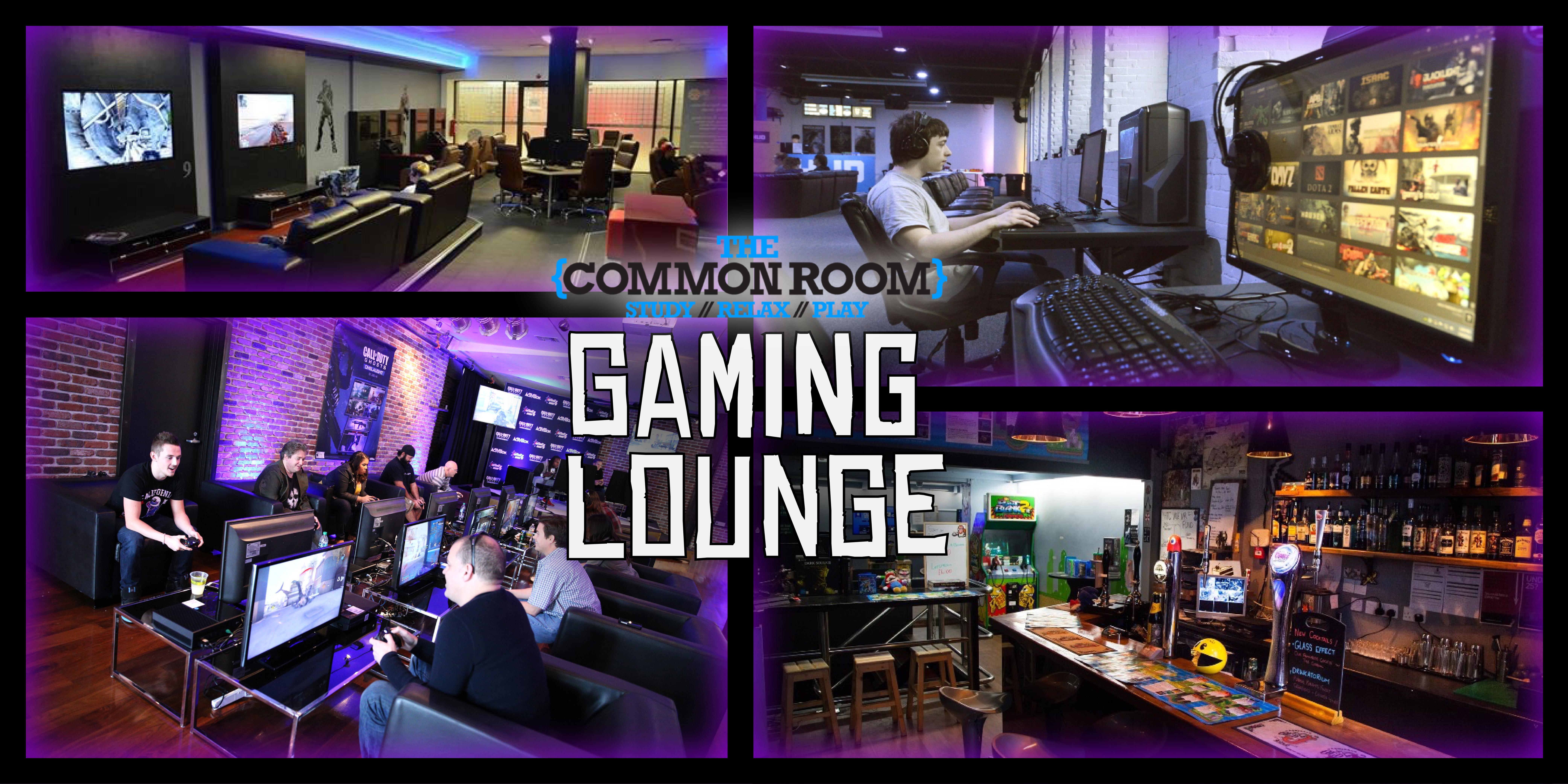 Gaming lounge 01