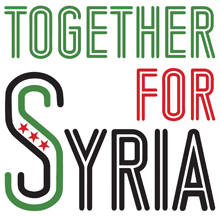 Together for syria 220