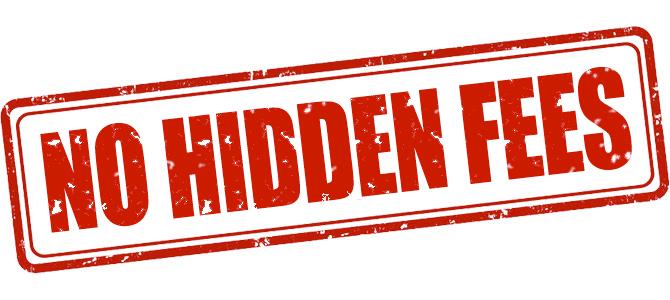 No hidden fees teen — photo 5