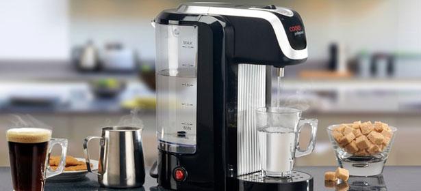 Hot water dispenser 3 427877