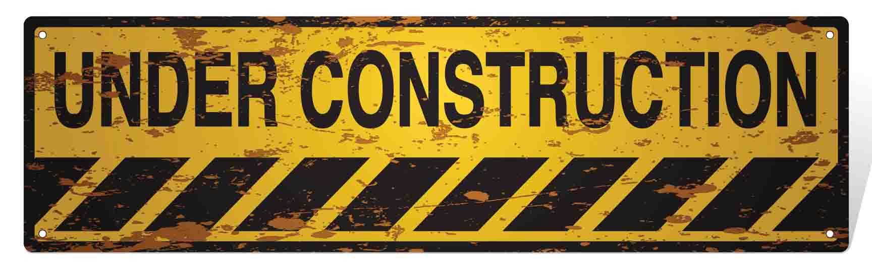 Under construction sign1