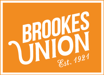 logo for Oxford Brookes Students' Union