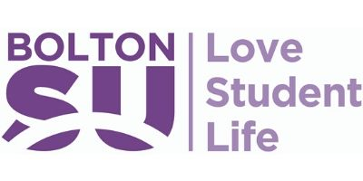 logo for University of Bolton Students' Union