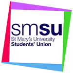 logo for St Mary's University Students' Union