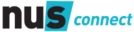 logo for NUS Connect