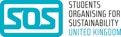 logo for Sustainability