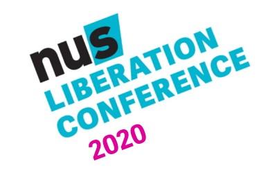 logo for NUS Liberation