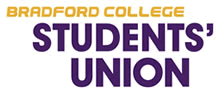 logo for Bradford College