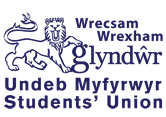 logo for Glyndŵr Students' Union
