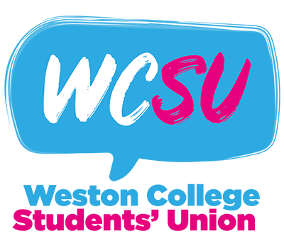 logo for Weston College Students' Union