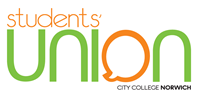 logo for City College Norwich Students' Union
