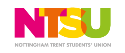 logo for Nottingham Trent Students' Union