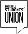 logo for Edge Hill University Students' Union