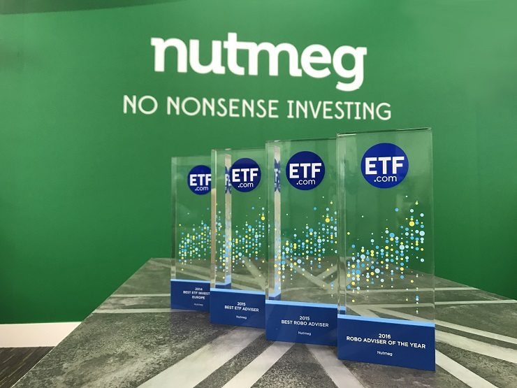 Image of etf.com awards
