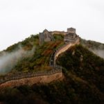 China A shares: The Great Wall finally comes down