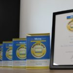 Nutmeg named Best Online Stocks & Shares ISA Provider for the fifth year running