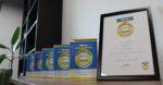 Nutmeg named Best Online Stocks & Shares ISA Provider again