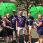 How we celebrated Pride, and our ongoing commitment