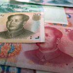 China bonds go global
