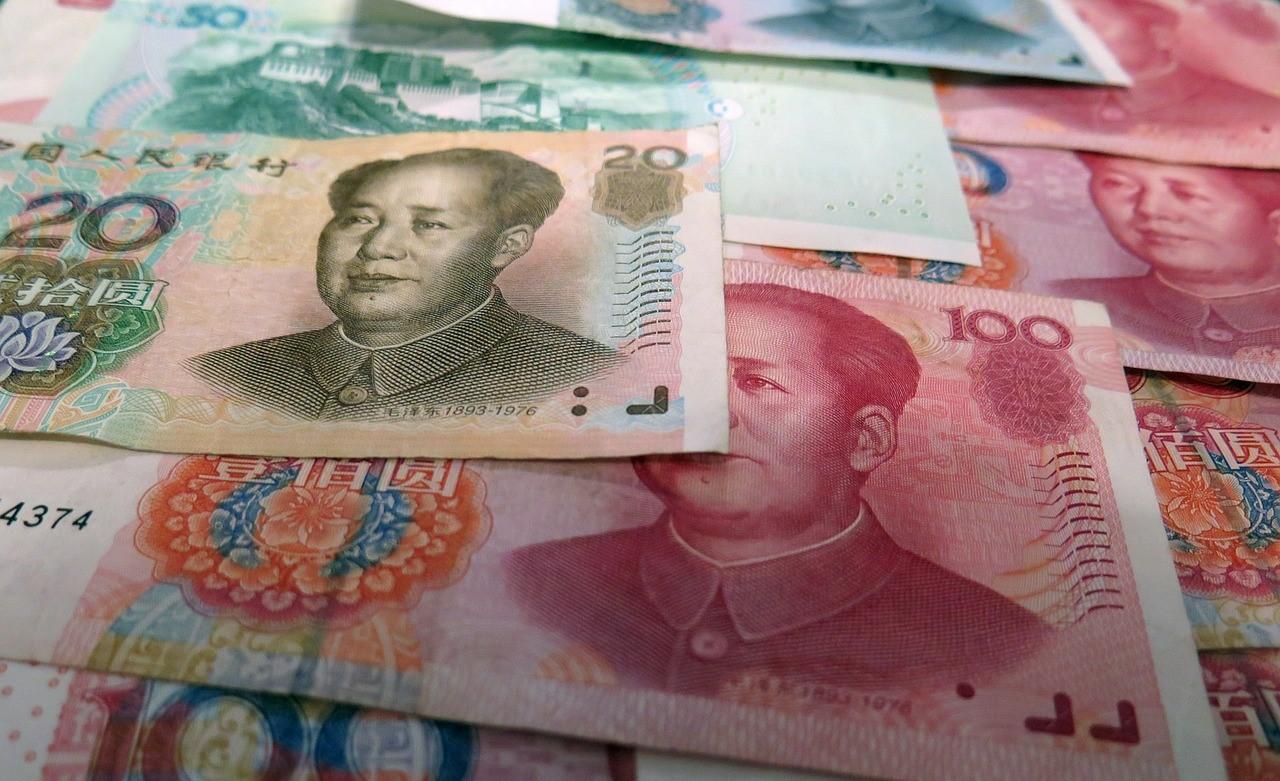 Chinese-renminbi