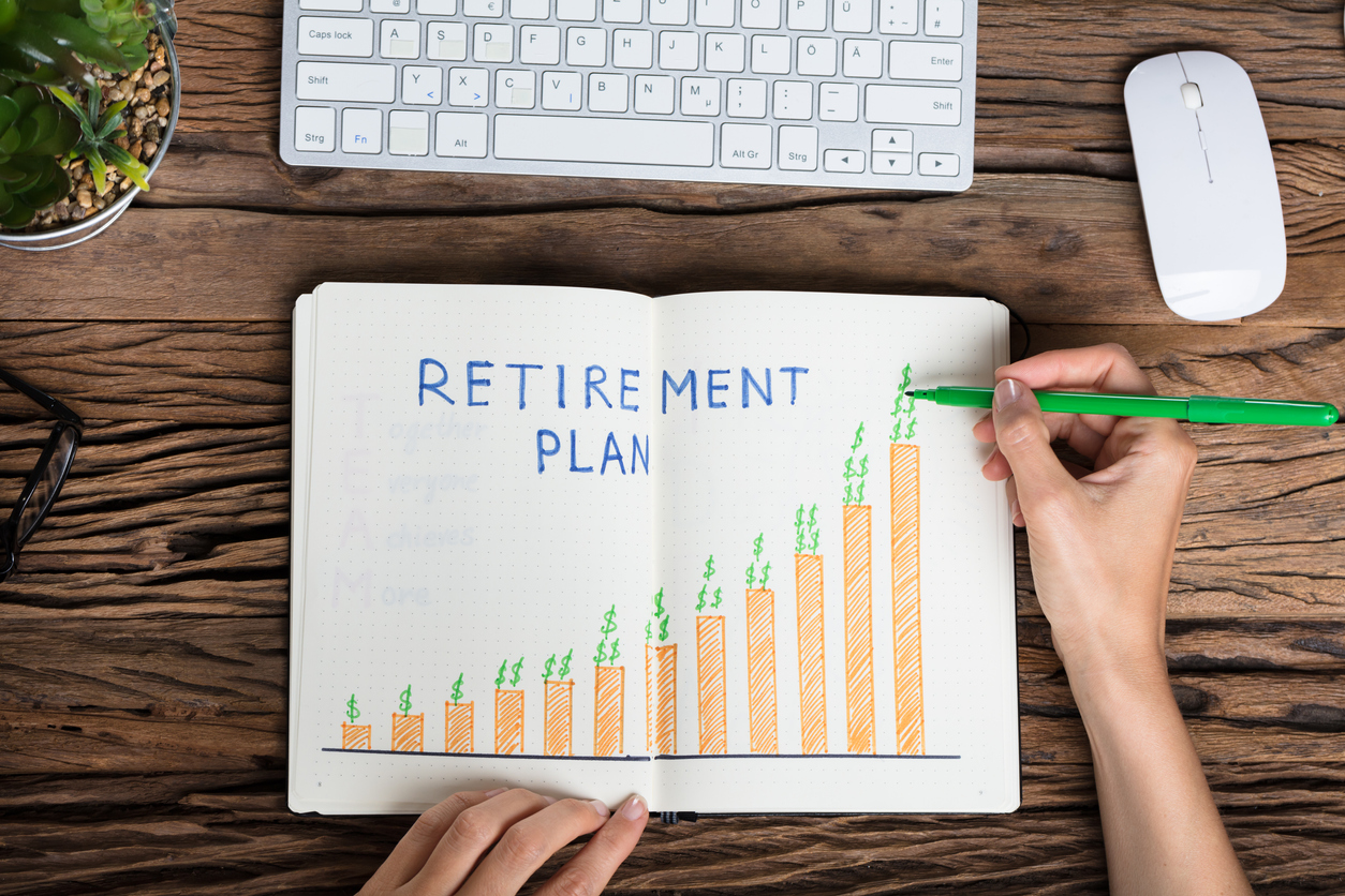 Image result for Should I consolidate my pensions?