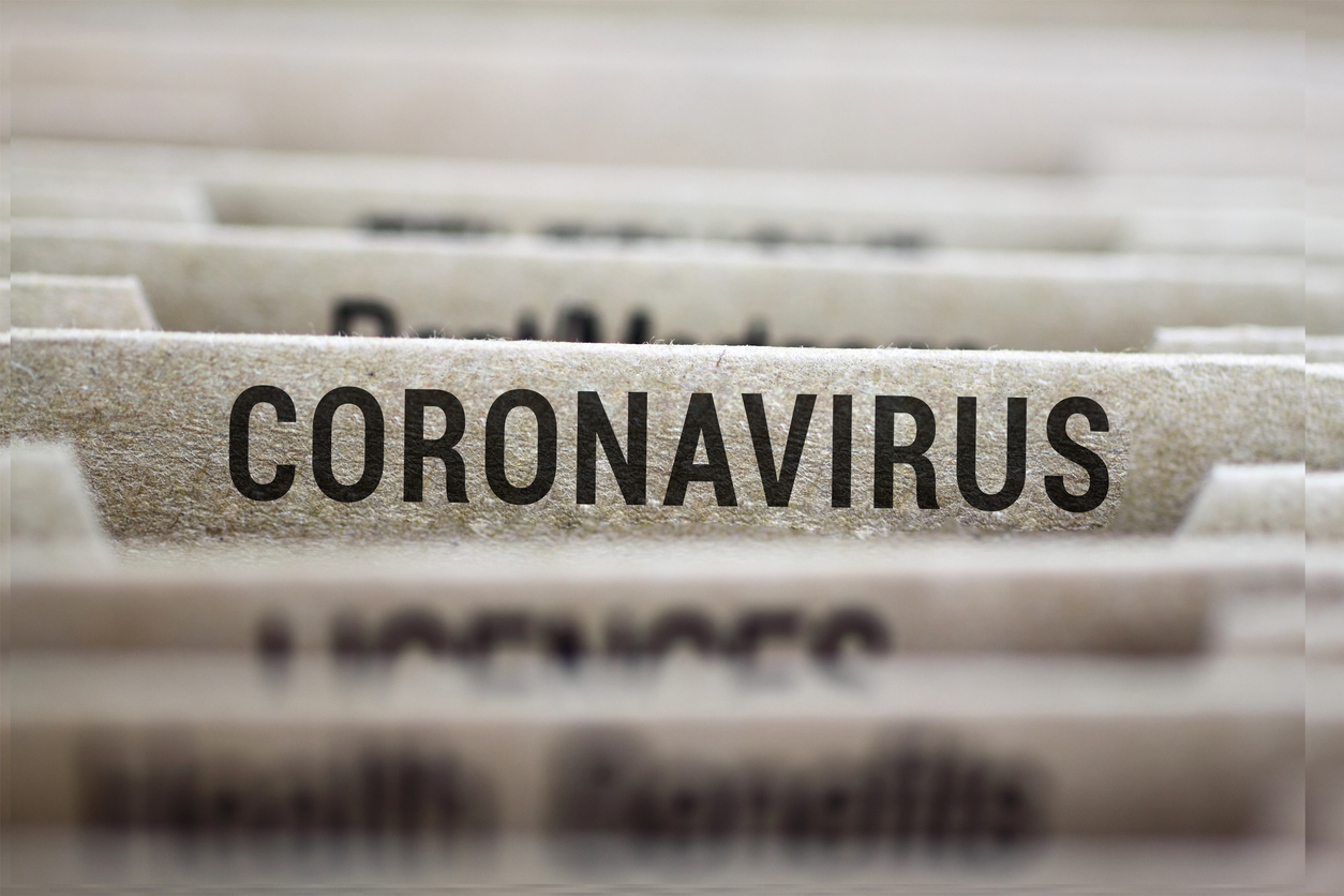 The market impact of the coronavirus and what it means for you