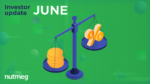 Nutmeg investor update: June 2020