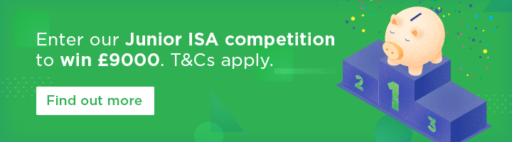 Enter our JISA competition