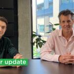Nutmeg investor update: June 2021